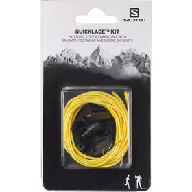 Salomon Quicklace Kit Yellow